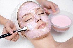 Использование редиски для маски для лица