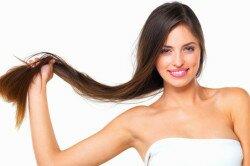 Польза лука для волос